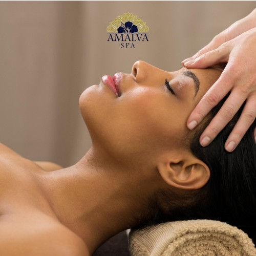 Massagem Shiatsu Facial