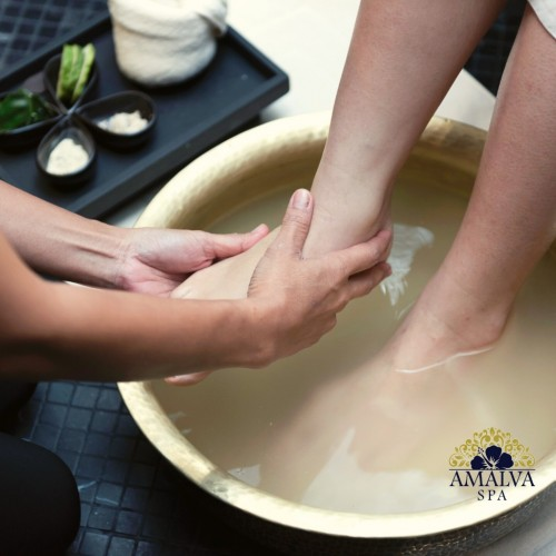 Íons Foot Detox SPA